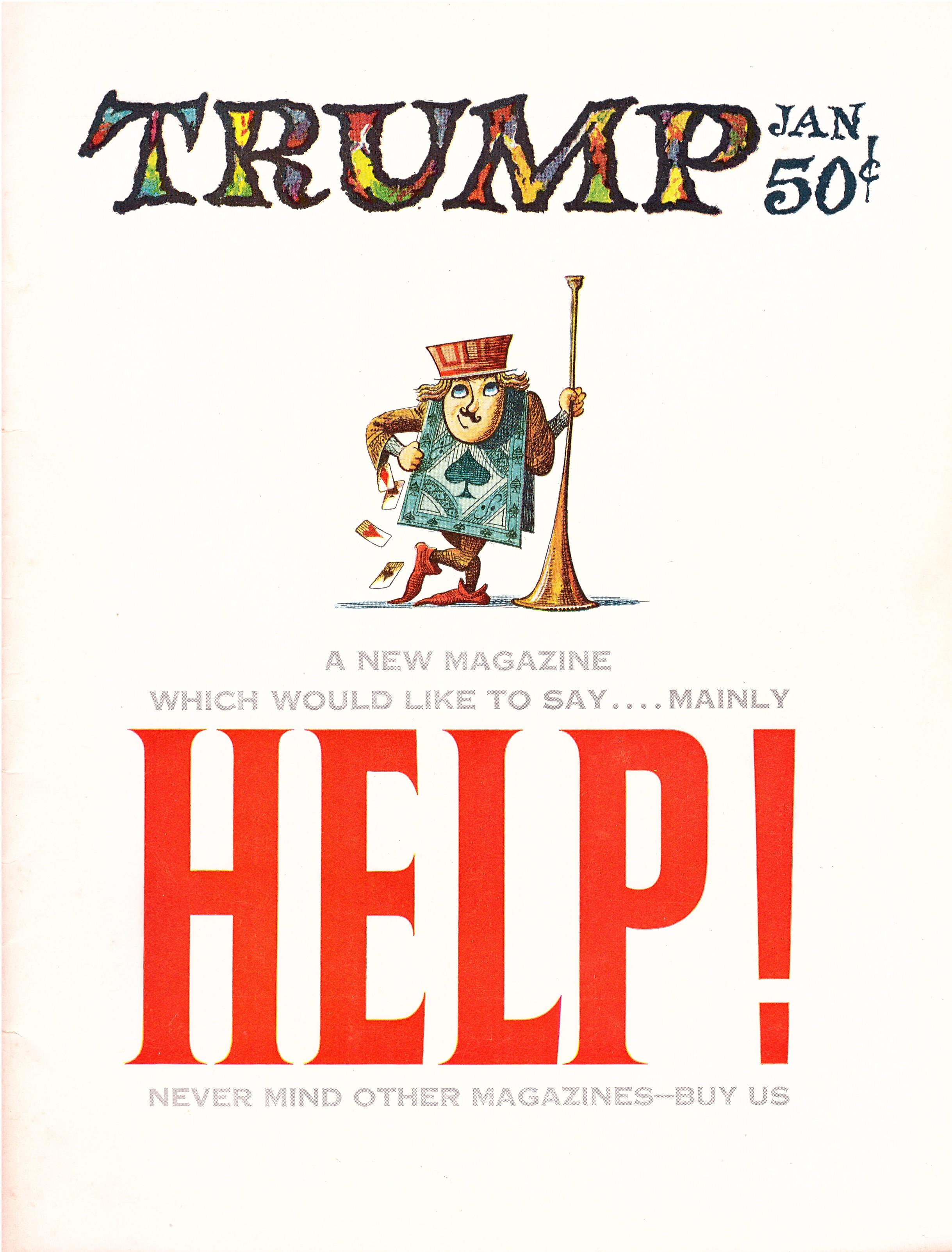 Trump #1 • USA