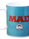 Image of Alfred E. Neuman coffee mug back view