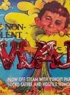 Australian The Non-Violent MAD #1 Original price: AU$3.95 Publication Date: 1987