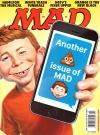 Image of MAD Magazine #541 • USA • 1st Edition - New York