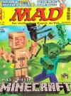 German MAD Magazine #176 Original price: €3,50 Publication Date: 1st October 2016