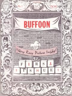 Go to Buffoon #1