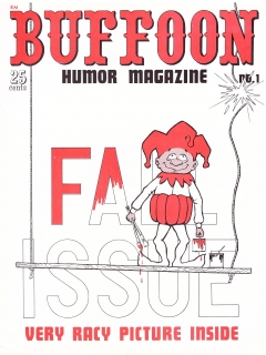 Go to Buffoon #1 • USA