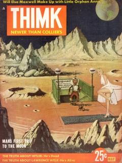 Thimk #1 • USA