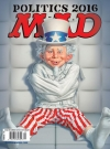 US MAD Magazine #542 Original price: $5.99 Publication Date: 1st December 2016