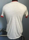 Image of Debevoise & Plimpton Alfred E. Neuman T-Shirt - Back View