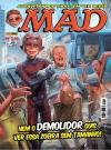 Brasilian MAD Magazine #85 Original price: R$ 7,90