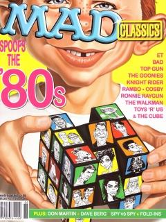 MAD Classics #55 • Australia