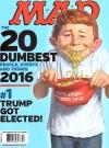 MAD Magazine #543 (USA)