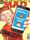 Image of MAD Magazine #501