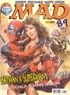 Brasilian MAD Magazine #89 Original price: R$ 7,90