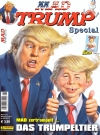 MAD Trump Special #1 (Germany)