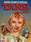 Image of Tank Girl: Gold (MAD spoof cover) #2