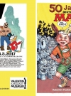 German Comic Convention Munich Promotion Poster Original price: free Publication Date: 1st March 2017