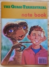 Spanish The Quasi-Terrestrial Notebook