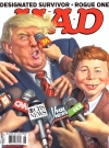 MAD Magazine #545 • USA • 1st Edition - New York
