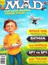 Australian MAD Magazine #503 Original price: AU$6.95 Publication Date: 1st June 2017