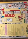 Image of Israeli MAD Magazine Board Game - Board