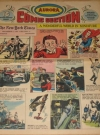 Aurora Color Comic Section w/ 1966 MAD Magazine Calendar