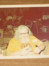 US William M. (Bill) Gaines Original Color Photograph Publication Date: July 1973