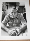 US Antonio Prohias Original B/W Photograph Publication Date: 4th December 1983