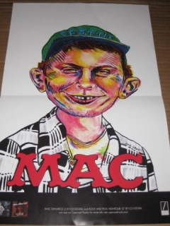 Go to Poster Mac DeMarco Original Store Display • USA