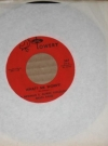 """Image of The Newman E. Alfred Tuscaloosa Brass Band 45 rpm Record """"What? Me Worry"""""""