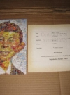 US Alfred E. Neuman Photo Mosaic (Limited Edition - 19/25)  Manufactor: M. Dinniman Publication Date: 2008