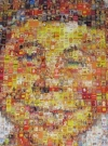 Image of Alfred E. Neuman Photo Mosaic (Limited Edition - 19/25)