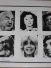 US William M. (Bill) Gaines Original B/W Photograph Manufactor: Detroit Free Press Publication Date: 11th November 1973
