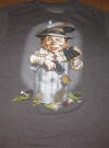 Image of T-Shirt Alfred E. Neuman / International Spy Museum