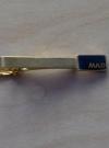 Swedish MAD Office Tie Clip Original price: -