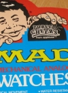 Image of MAD Watches Original Display Stand
