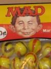 Image of MAD Magazine Marbles