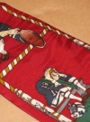 Image of MAD Magazine / Alfred E. Neuman Necktie Football (Red Version)