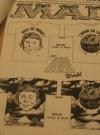 MAD Magazine / Stanley DeSantis Catalog - Order Form (USA) Manufactor: Stanley DeSantis Publication Date: 1990