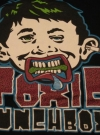 Image of T-Shirt Toxic Lunchbox Promotional w/ Alfred E. Neuman