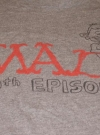 MAD - The Animated TV Series / Promotional 100th Episode T-Shirt