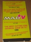MAD TV Emmy Consideration VHS Videotape