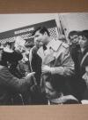 George Woodbridge - MAD Trip To Germany Original Photo (Germany) Publication Date: 1980