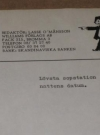 """Image of MAD Magazine / Alfred E. Neuman Fan Club """"Welcome"""" Letter"""