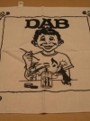 Image of DAB Bandana / Neckerchief MAD Magazine Logo Swipe