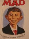 Image of Alfred E. Neuman T-shirt