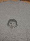 Image of T-shirt Alfred E. Neuman / L.O.G.G.