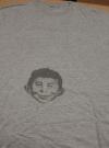 Alfred E. Neuman T-Shirt / L.O.G.G. (USA) Manufactor: L.O.G.G. Publication Date: 2000