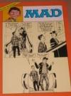 MAD Magazine Greeting Card - Dave Berg / Sergio Aragones Art (USA) Manufactor: Character Imprints Publication Date: 1992