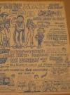 Image of Sun Con Comic Book Convention Original Advertisement