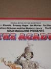 Image of Up The Academy - Studio Record Album
