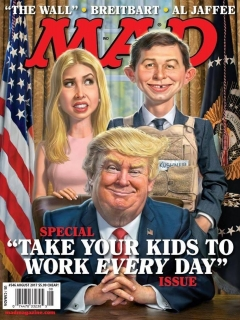 Go to MAD Magazine #546