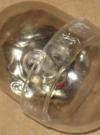 Image of Plastic Gumball Charm In Original Plastic Capsule Alfred E. Neuman